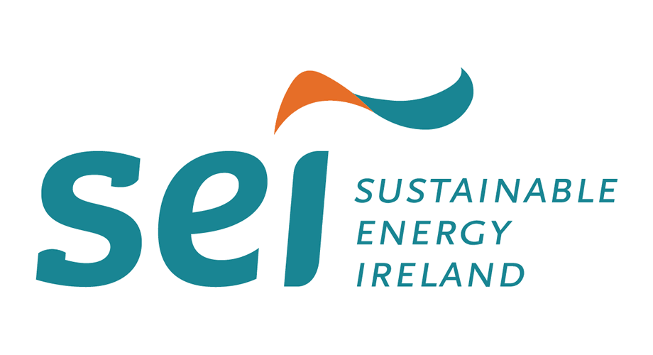 Sustainable Energy Ireland (SEI) Logo