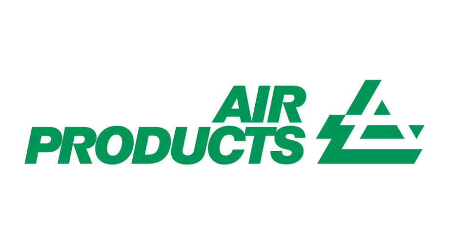 Air Products and Chemicals Logo