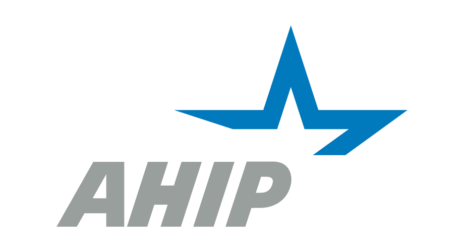 America's Health Insurance Plans (AHIP) Logo