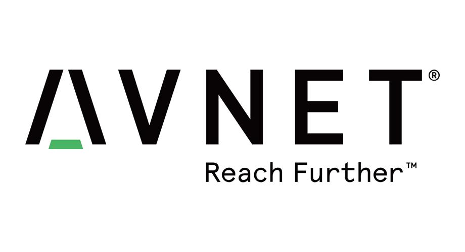 AVNET Logo 2017