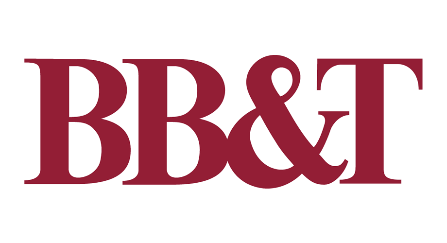 Branch Banking and Trust (BB&T) Logo