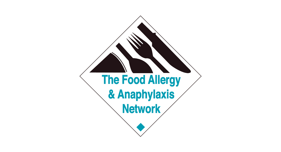 Food Allergy & Anaphylaxis Network (FAAN) Logo