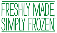 Freshly Made, Simply Frozen. Logo's thumbnail