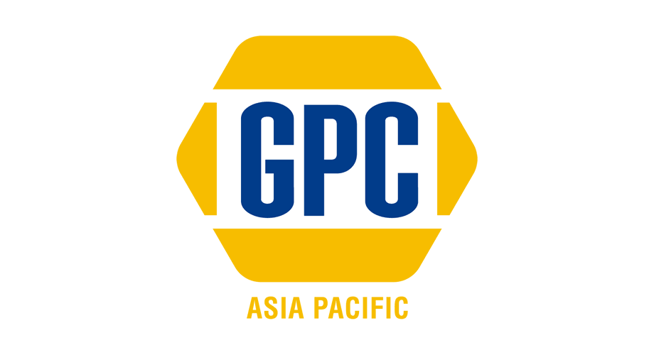 Genuine Parts Company (GPC) Logo