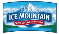 Ice Mountain Logo's thumbnail