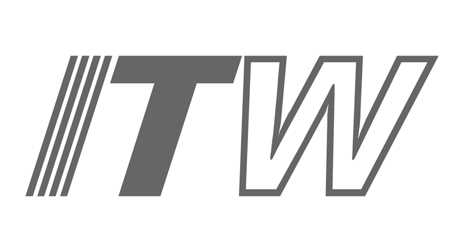 Illinois Tool Works (ITW) Logo