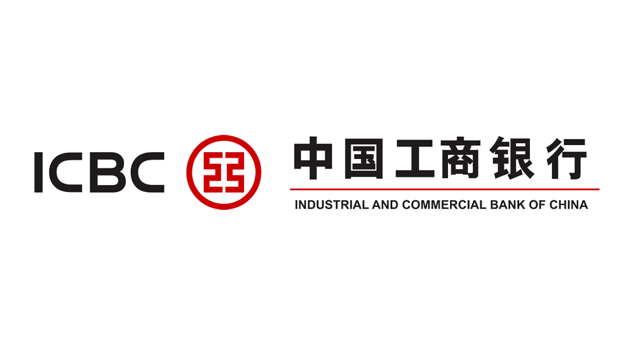Industrial and Commercial Bank of China 中国工商银行 Logo