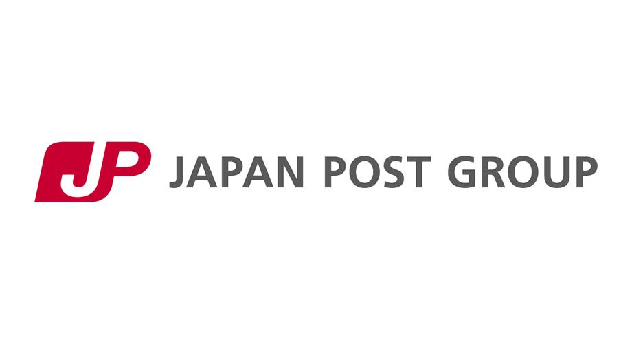Japan Post Group Logo