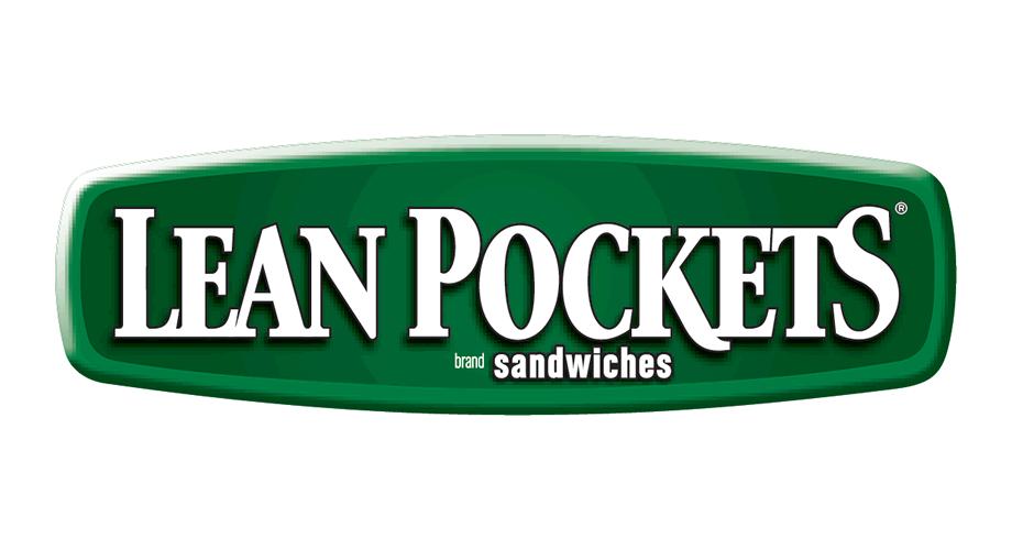 Lean Pockets Brand Sandwiches Logo