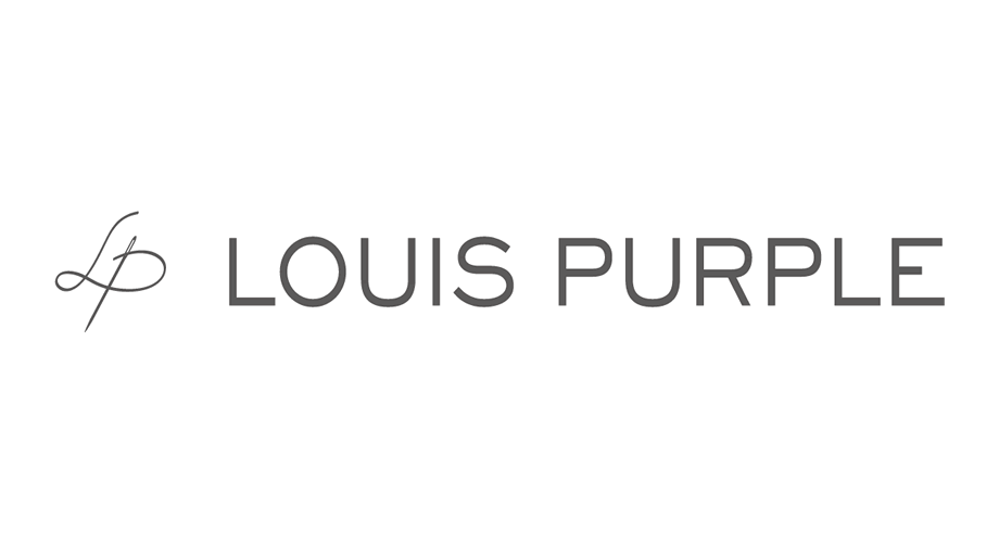 Louis Purple Logo