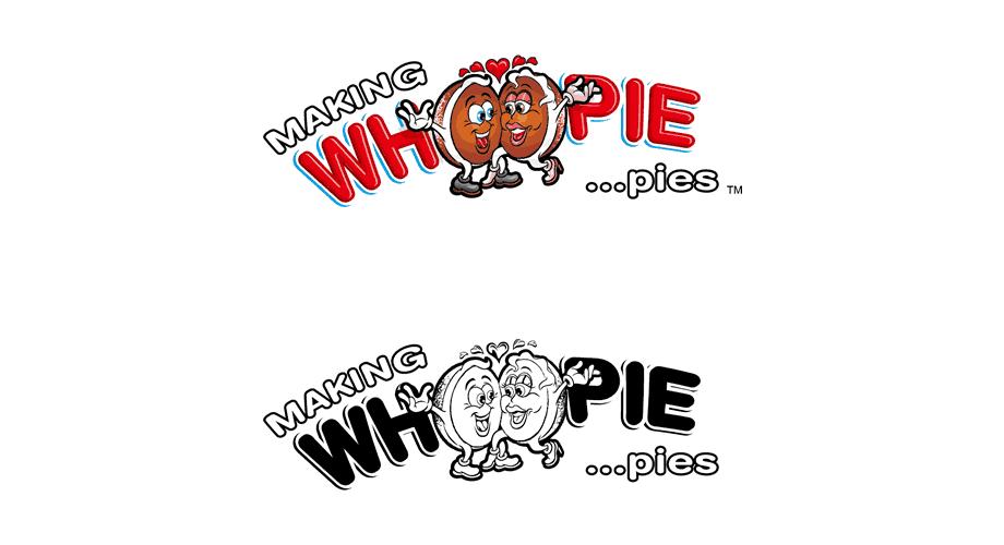 Making Whoopie Pies Logo