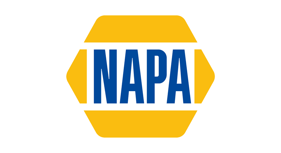 National Automotive Parts Association (NAPA) Logo