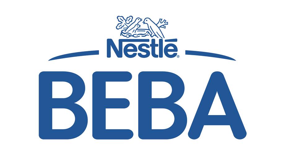 Nestlé BEBA Logo