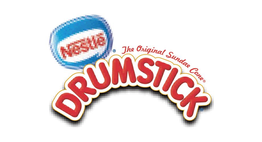 Nestlé Drumstick Logo