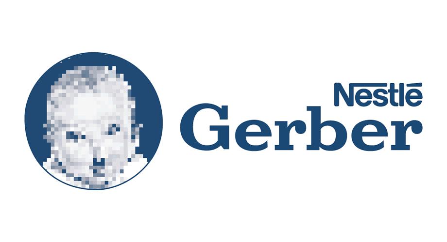 Nestlé Gerber Logo