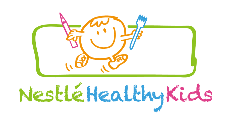 Nestlé Healthy Kids Logo