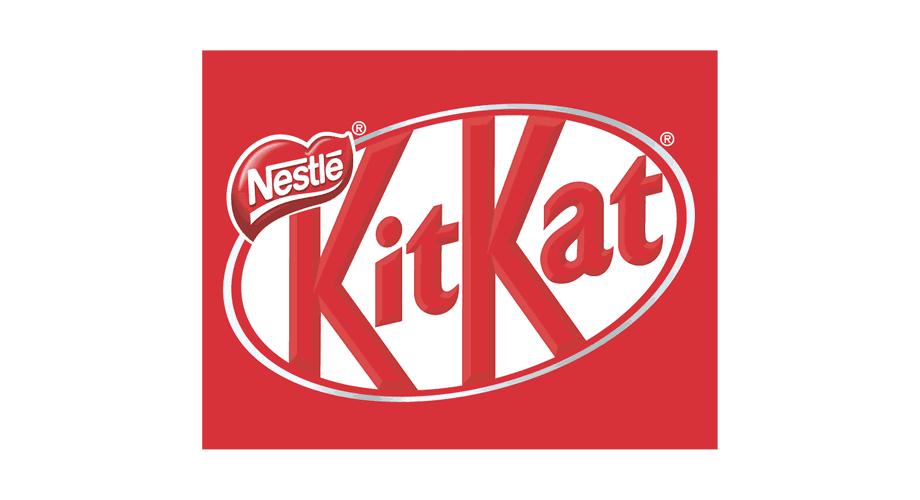 Nestlé Kit Kat Logo