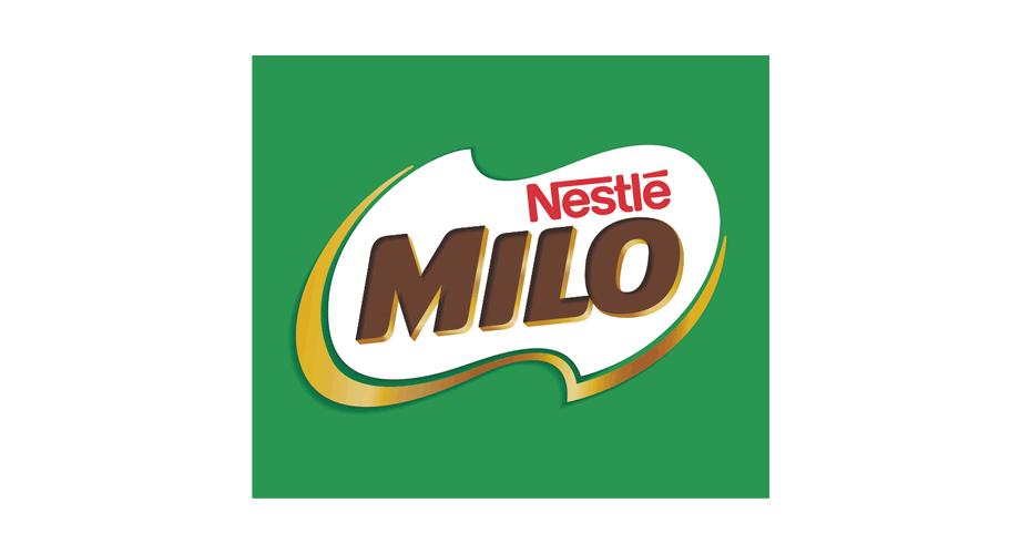 Nestlé Milo Logo Download - AI - All Vector Logo