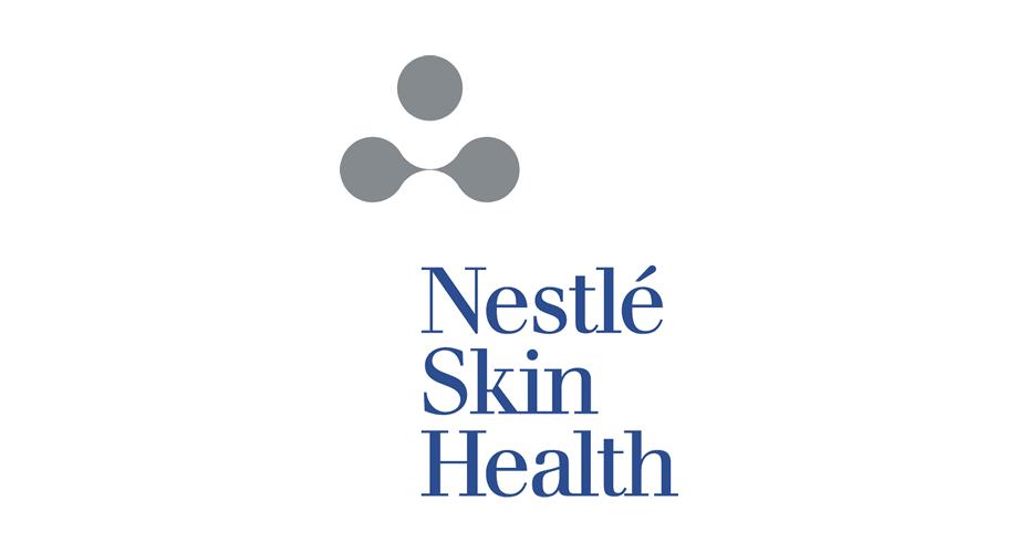 Nestlé Skin Health Logo
