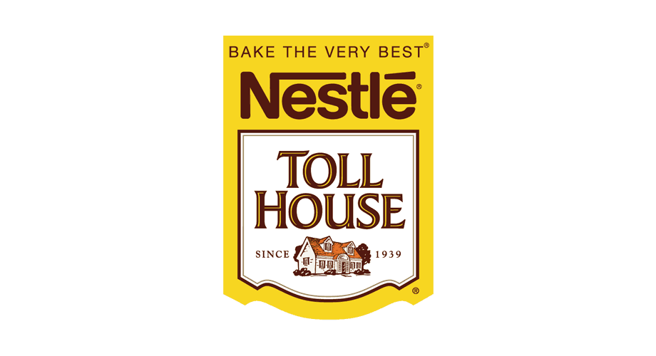 Nestlé TOLL HOUSE Logo