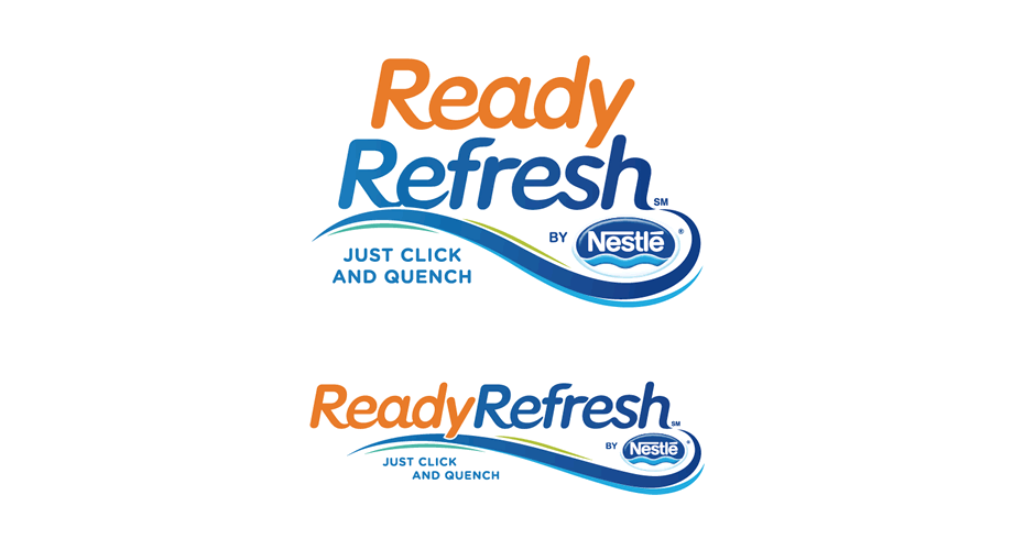 ReadyRefresh by Nestlé Logo