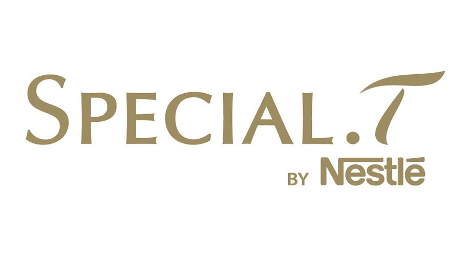 SPECIAL.T by Nestlé Logo