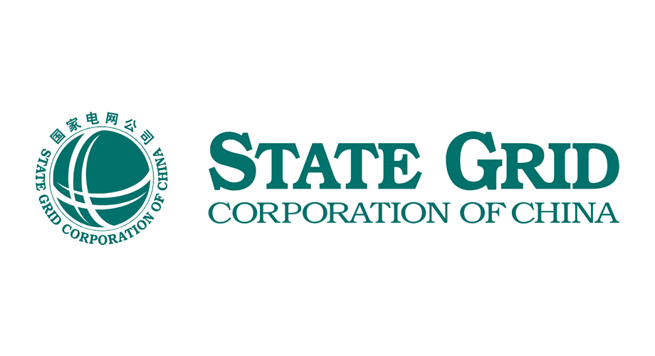 State Grid Corporation of China 国家电网公司 Logo