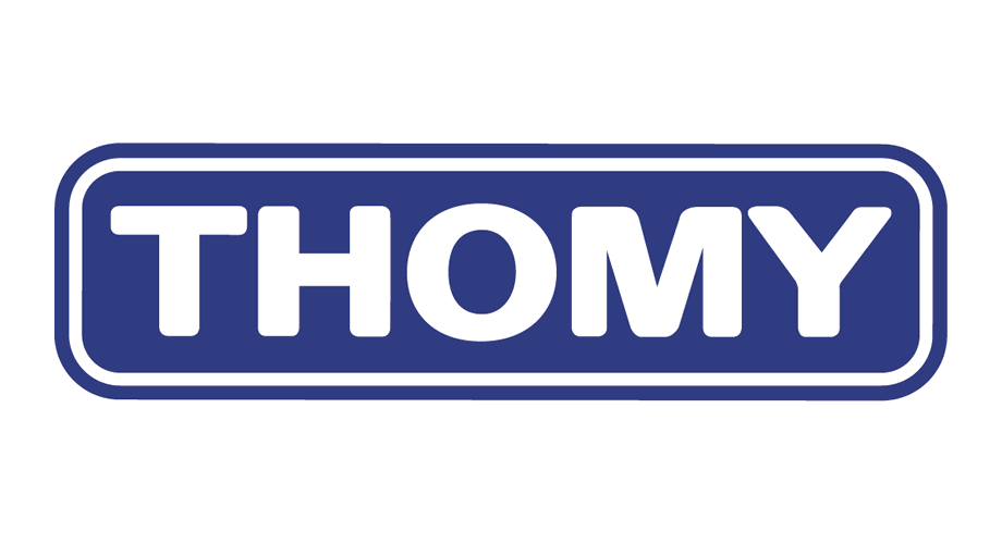 THOMY Logo