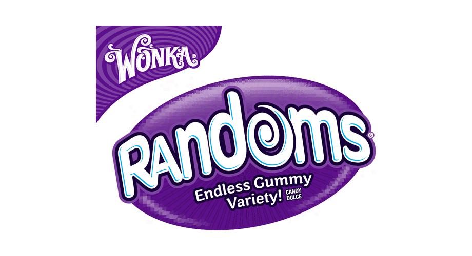 Wonka Randoms Logo