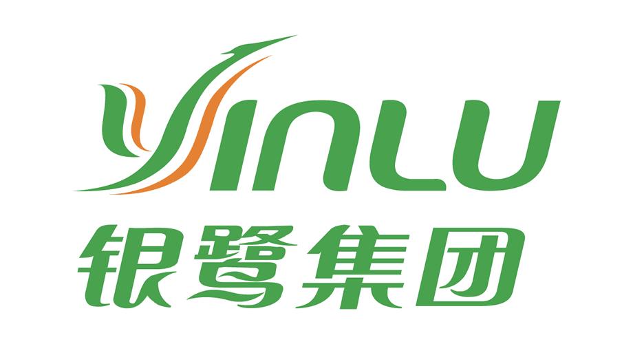 Yinlu 银鹭集团 Logo