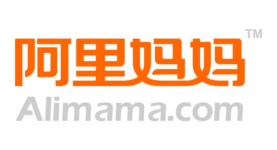 阿里妈妈 Alimama.com Logo