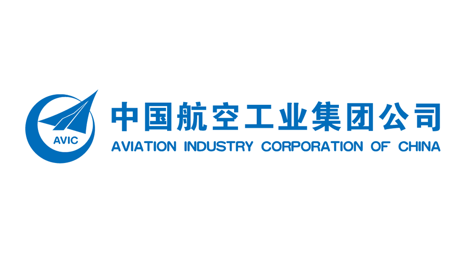 Aviation Industry Corporation of China 中国航空工业集团公司 Logo