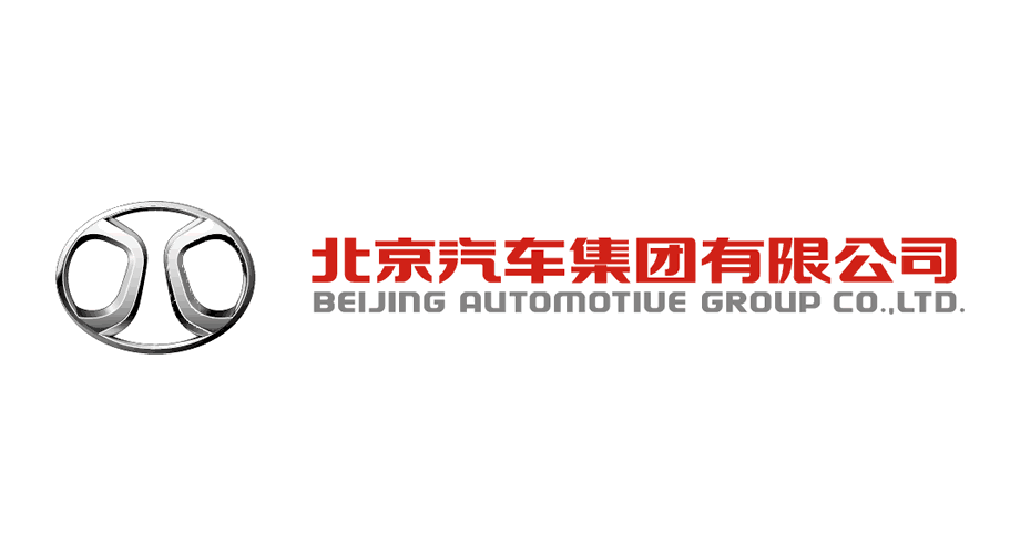 Beijing Automotive Group Co., Ltd. Logo