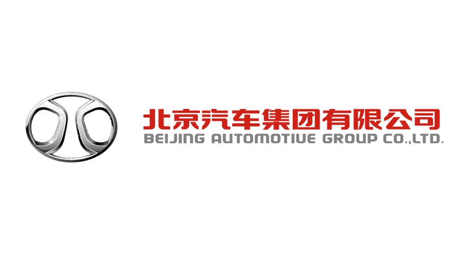 Beijing Automotive Group Co., Ltd. Logo