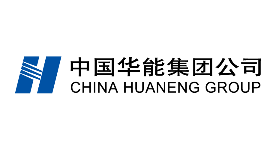 China Huaneng Group Logo