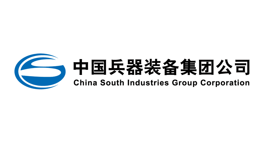 China South Industries Group Corporation 中国兵器装备集团公司 Logo