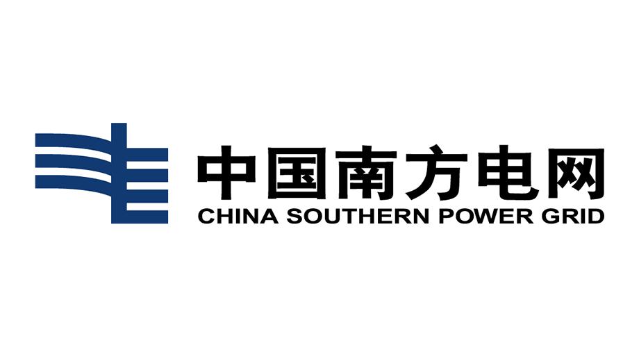 China Southern Power Grid 中国南方电网 Logo