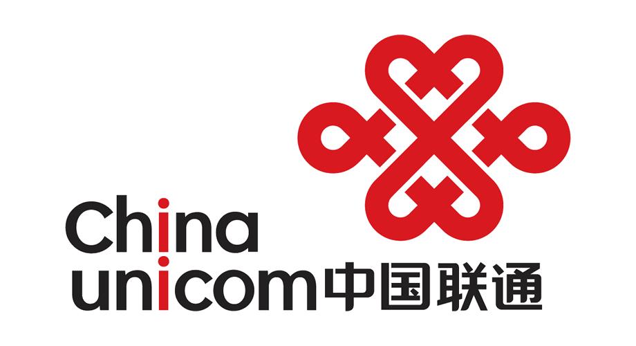 China Unicom 中国联通 Logo