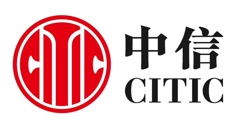 CITIC 中信 Logo
