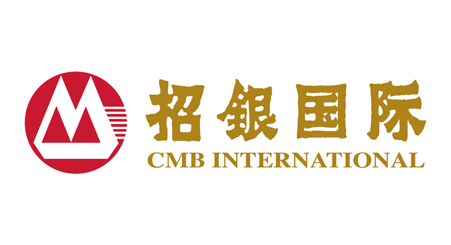 招银国际 CMB International Logo