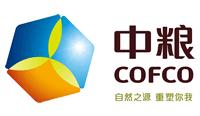 COFCO 中粮 Logo's thumbnail