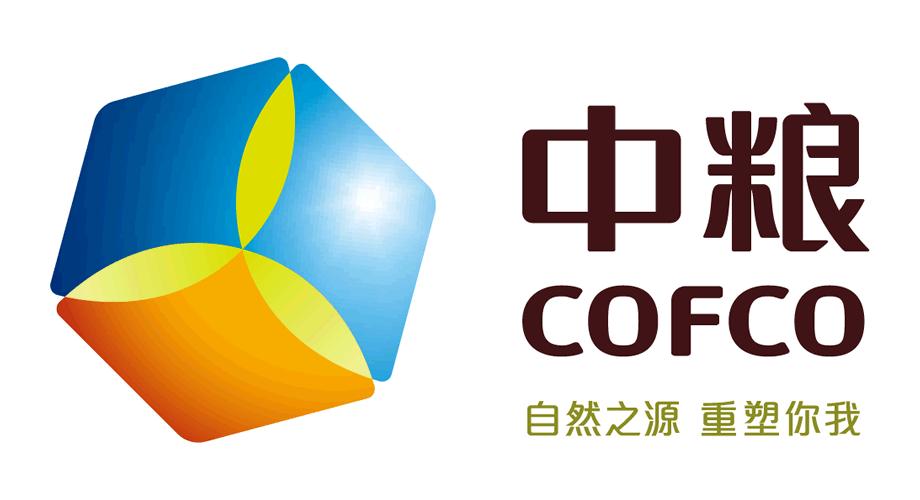 COFCO 中粮 Logo