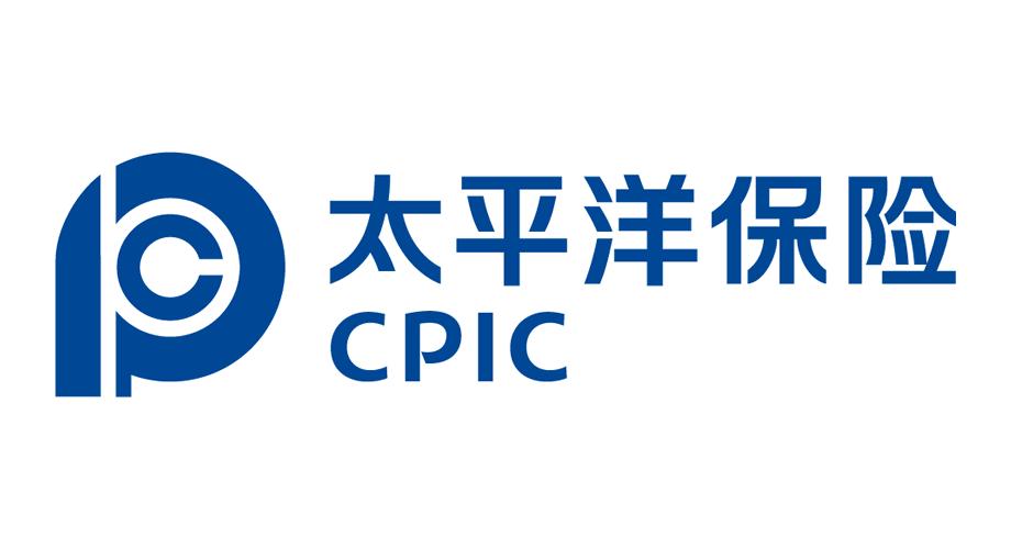 太平洋保险 CPIC Logo