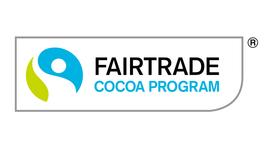 Fairtrade Cocoa Program Logo