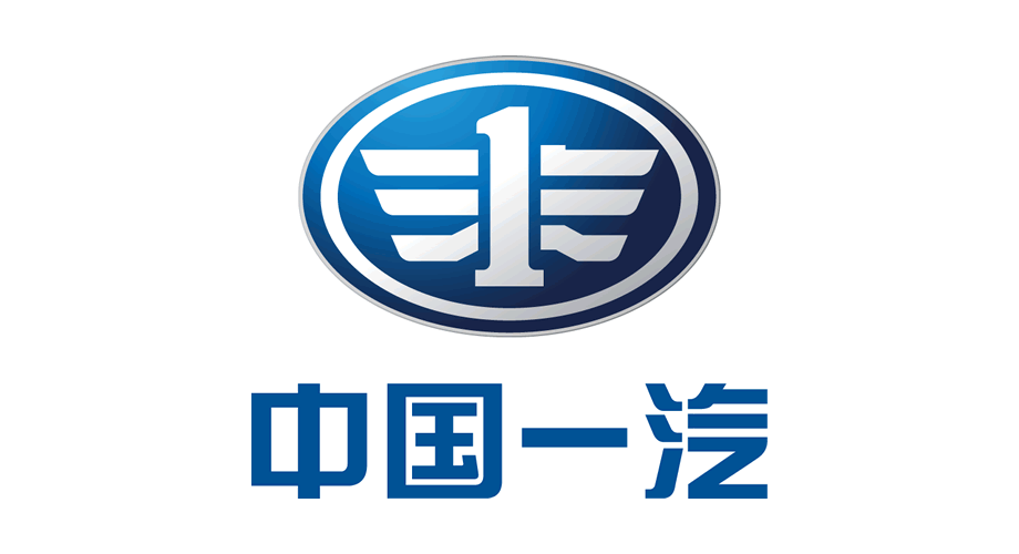 FAW Group 中国一汽 Logo