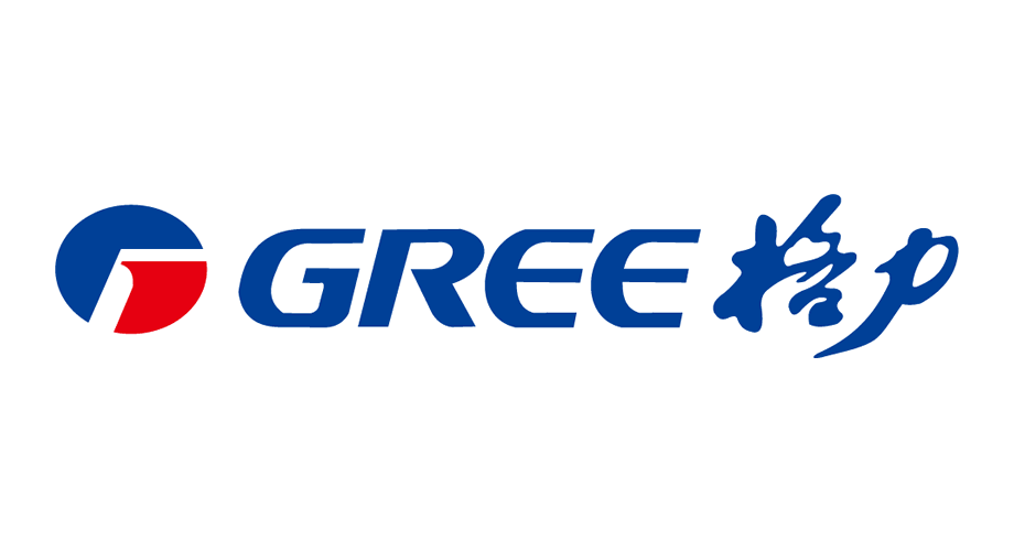 GREE 格力 Logo