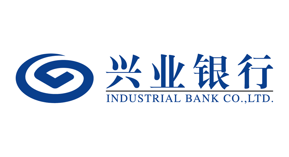 兴业银行 Industrial Bank Co., Ltd. Logo