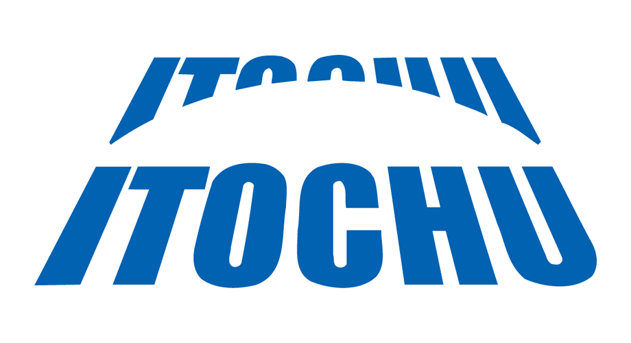 伊藤忠 ITOCHU Logo