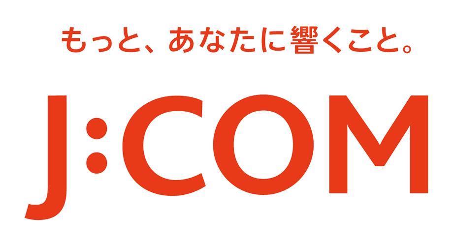 J:COM Logo