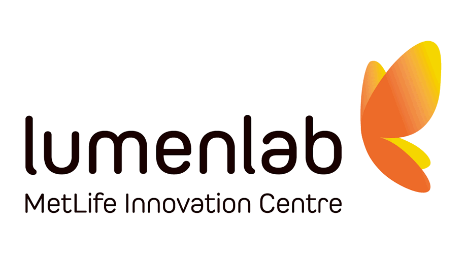 LumenLab MetLife Innovation Centre Logo